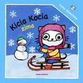 Anita Głowińska - Kicia Kocia. Zima