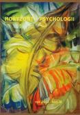 Horyzonty psychologii 2016 tom III