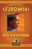 Cejrowski Wojciech - Rio Anaconda (uszkodzona okładka)