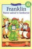 Bourgeois Paulette - Czytamy z Franklinem. Franklin bierze udział w konkursie