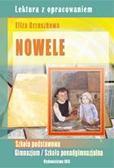 Orzeszkowa Eliza - Nowele. Lektura z opracowaniem (zielona seria, dodruk 2017)