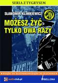 Sławomir Klimkiewicz - Możesz żyć tylko dwa razy