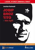Jarosław Kaniewski - Josip Broz Tito
