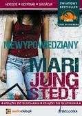 Mari Jungstedt - Niewypowiedziany