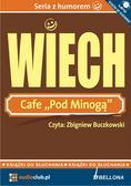 Stefan Wiechecki 'Wiech' - Cafe pod Minogą