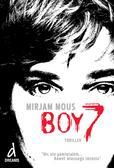Mous Miriam - Boy 7
