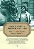 Samozwaniec Magdalena - Kartki z pamiętnika młodej mężatki