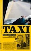 Chalid al-Chamisi - TAXI Opowieści z kursów po Kairze