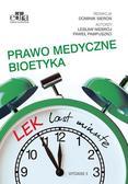 Niebrój L., Pampuszko P. - LEK last minute Prawo medyczne Bioetyka