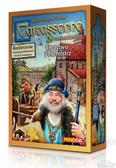 Wrede Klaus-Jurgen - Carcassonne 5 rozszerzenie Opactwo i burmistrz