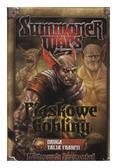 Summoner Wars: Piaskowe Gobliny Druga Talia Frakcji
