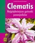Westphal Friedrich Manfred - Clematis najpiękniejsze gatunki powojników