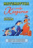 Bobiński Zbigniew, Jarek Paweł - Matematyka z wesołym Kangurem Żaczek