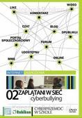 Wołkowicz Iwona, Wołkowicz Marcin - Cyberbullying Zaplątani w sieć Film DVD