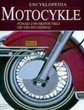 Roger Hicks - Encyklopedia Motocykle