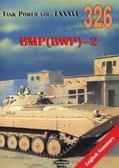 Siergiej Suworow - BMP(BWP)-2. Tank Power vol. LXXXVI 326