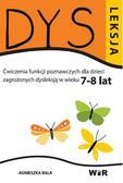 Agnieszka Bala - Dysleksja 7-8 lat