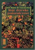 Jose Mauro de Vasconcelos - Moje drzewko pomarańczowe audiobook