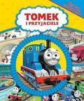 praca zbiorowa - Tomek i przyjaciele. Pierwsza znajdywanka