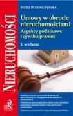 Stella Brzeszczyńska - Umowy w obrocie nieruchomościami w.3