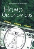 Kostecki Michał, Maciej - Homo oeconomicus. Aforyzmy, sentencje
