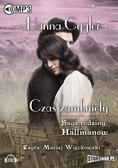 Hanna Cygler - Saga rodziny Hallmanów. Tom 1 Czas zamknięty
