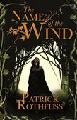 Rothfuss Patrick - Name of the Wind