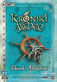 Agnieszka Stelmaszyk - Kroniki Archeo T.2 Skarb Atlantów audiobook