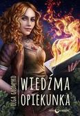 Gromyko Olga - Wiedźma opiekunka