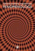 Główne problemy współczesnej fenomenologii