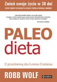 Wolf Robb - Paleo dieta