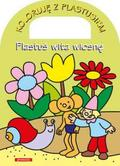 Opracowanie zbiorowe - Koloruję z Plastusiem. Plastuś wita wiosnę