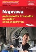 Piotr Wróblewski - Naprawa podzespołów i zespołów pojazdów samochod.