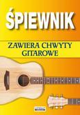 Łuczak Bartłomiej - Śpiewnik. Zawiera chwyty gitarowe