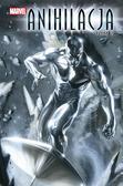 praca zbiorowa - Anihilacja  T. 2 Marvel Classic