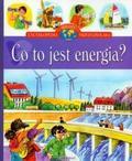 Wojciech Gajewski - Encyklopedia wiedzy przedsz. Co to jest energia?