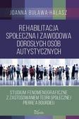 Joanna Buława-Halasz - Rehabilitacja społeczna i zawodowa dorosłych...