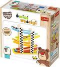 Zabawka drewniana - Śmigi Wyścigi TREFL