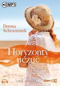 Dorota Schrammek - Horyzonty uczuć