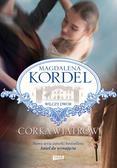 Kordel Magdalena - Córka wiatrów