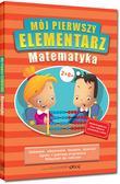 Marta Kurdziel - Mój pierwszy elementarz - Matematyka BR kolor GREG