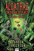 Brandon Sanderson - Alcatraz kontra Bibliotekarze. T.2. Kości skryby