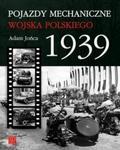 Adam Jońca - Pojazdy Mechaniczne Wojska Polskiego 1939