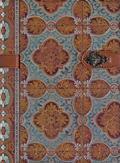 Notatnik ozdobny 0005-01 AZULEJOS DE PORTUGAL