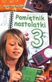 Beata Andrzejczuk - Pamiętnik nastolatki 3