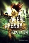 April Henry, Lis Wiehl - Klub Potrójnej Groźby. 2. Ręka fatum