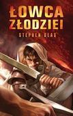 Stephen Deas - Łowca złodziei
