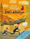 Erich Kastner - Emil i detektywi (+ audiobook)