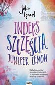 Julie Israel - Indeks szczęścia Juniper Lemon