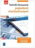 Dariusz Frankowski, Sławomir Moszczyński - Techniki kierowania pojazdami mechanicznymi WSIP